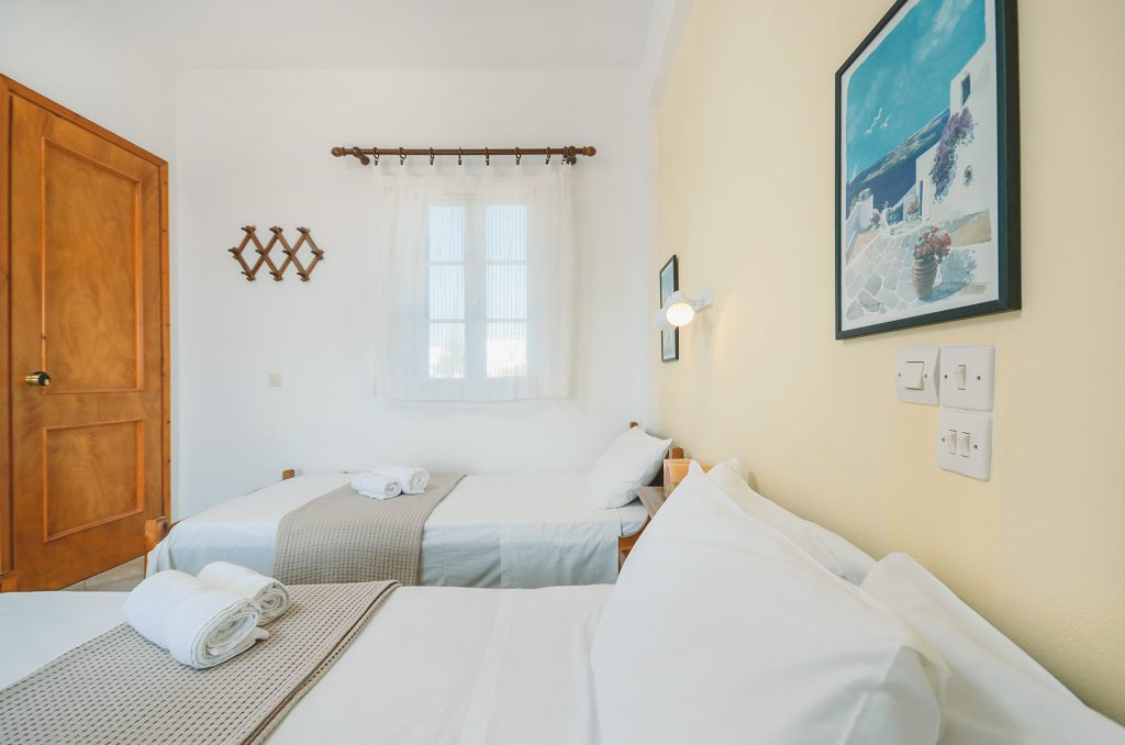 Five Bed Apartment