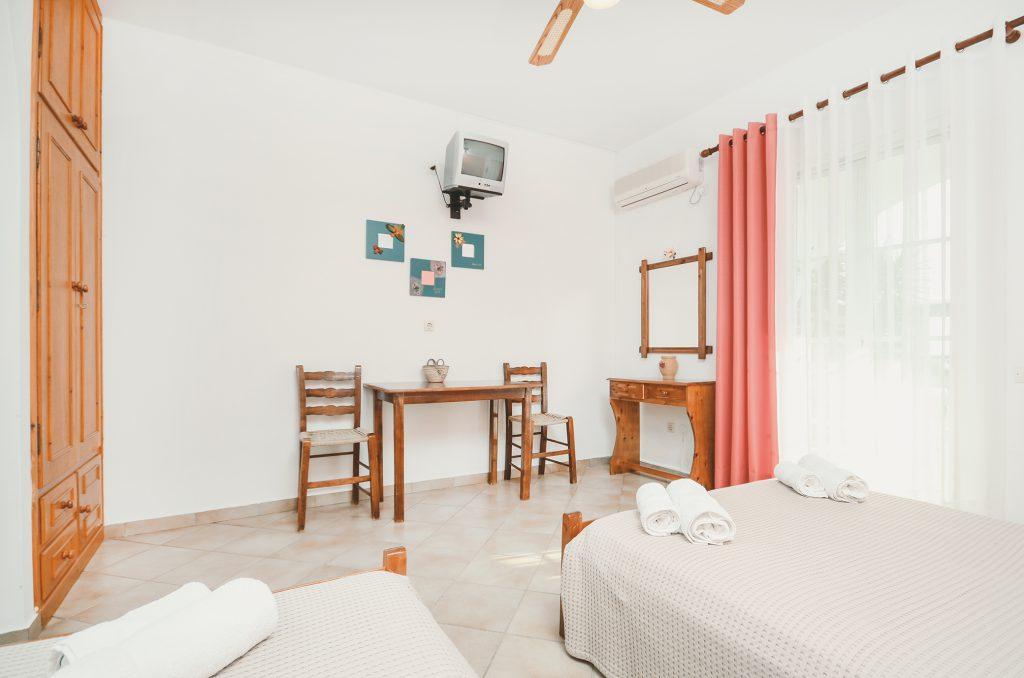 Three Bed Studio